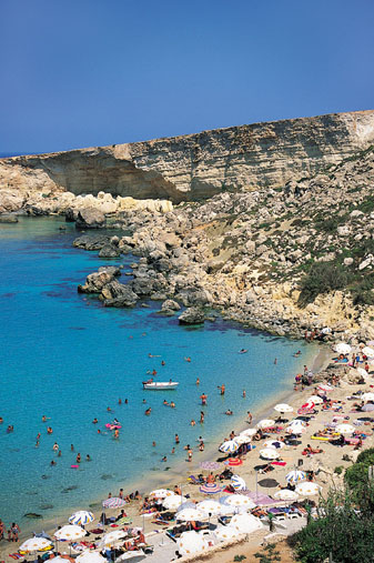 Malta Golden Visa Residency